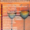 Sip Happens Winery Coupon Card List of Wineries 2021